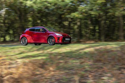 2020 Toyota GR Yaris - UK version 36