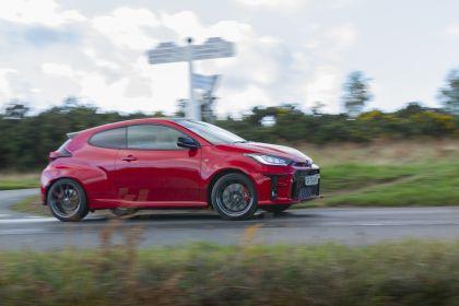 2020 Toyota GR Yaris - UK version 46