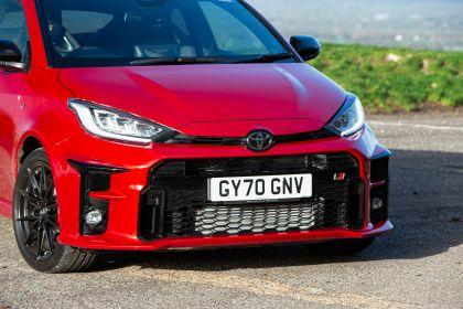 2020 Toyota GR Yaris - UK version 51