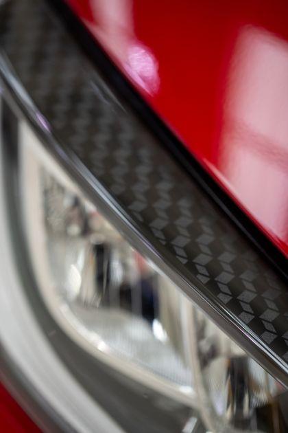 2020 Toyota GR Yaris - UK version 55