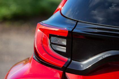 2020 Toyota GR Yaris - UK version 65