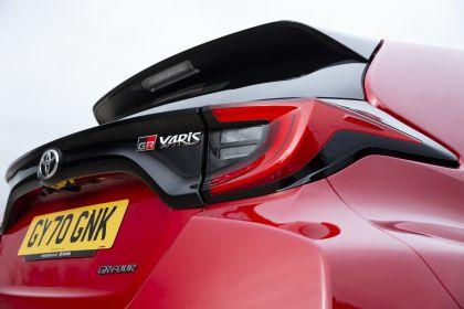 2020 Toyota GR Yaris - UK version 66