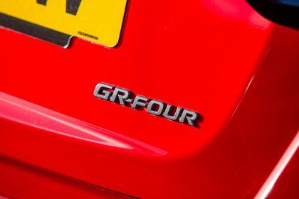 2020 Toyota GR Yaris - UK version 67