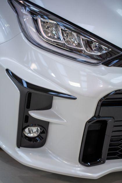 2020 Toyota GR Yaris - UK version 87