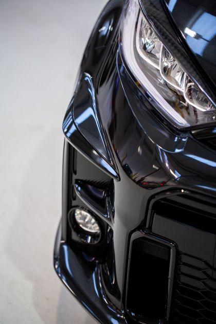 2020 Toyota GR Yaris - UK version 96