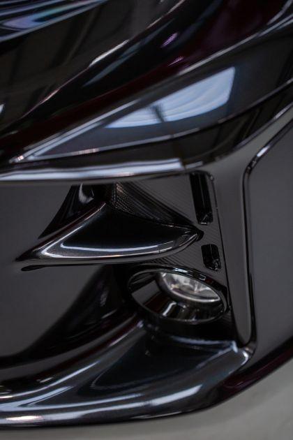 2020 Toyota GR Yaris - UK version 97