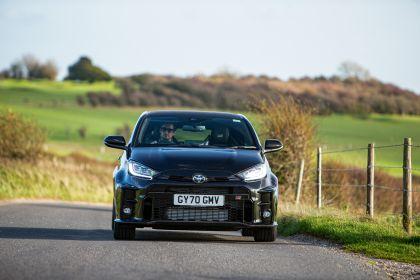 2020 Toyota GR Yaris - UK version 102