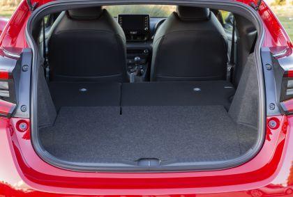 2020 Toyota GR Yaris - UK version 106