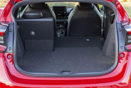 2020 Toyota GR Yaris - UK version 107