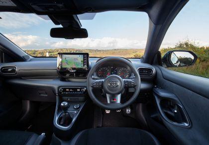 2020 Toyota GR Yaris - UK version 110