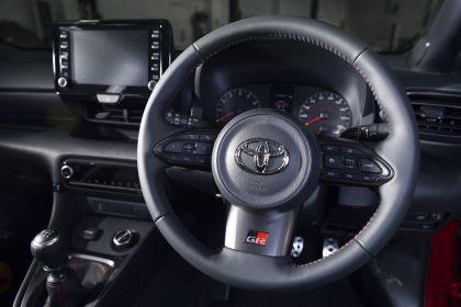 2020 Toyota GR Yaris - UK version 112