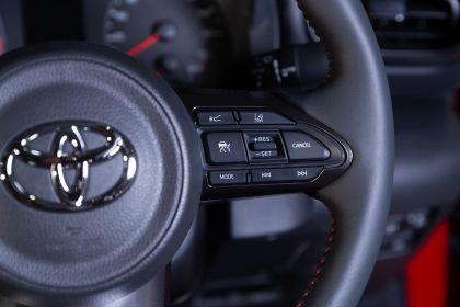 2020 Toyota GR Yaris - UK version 113