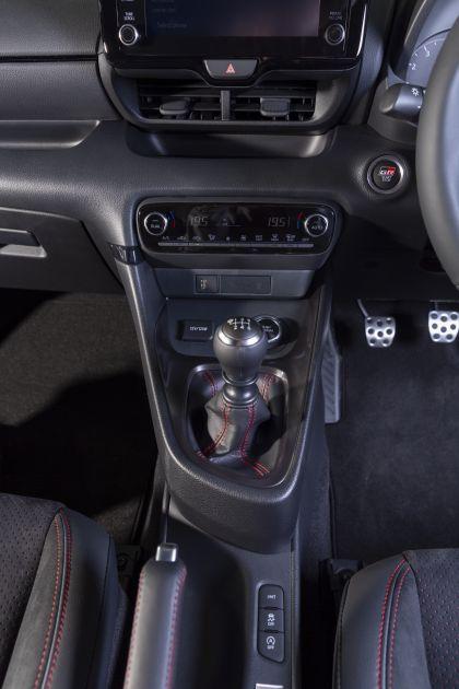 2020 Toyota GR Yaris - UK version 117
