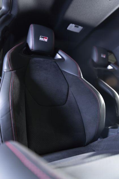 2020 Toyota GR Yaris - UK version 118