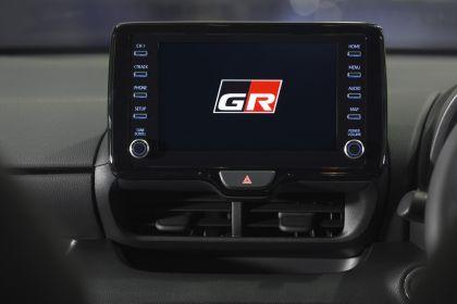 2020 Toyota GR Yaris - UK version 121