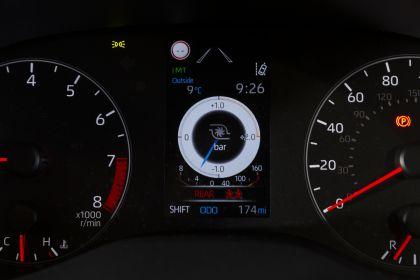 2020 Toyota GR Yaris - UK version 125