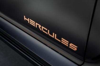 2021 Rezvani Hercules 6x6 63