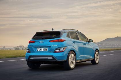 2021 Hyundai Kona electric 2