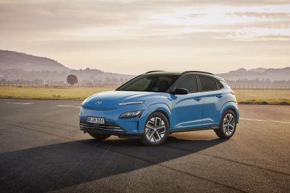 2021 Hyundai Kona electric 5