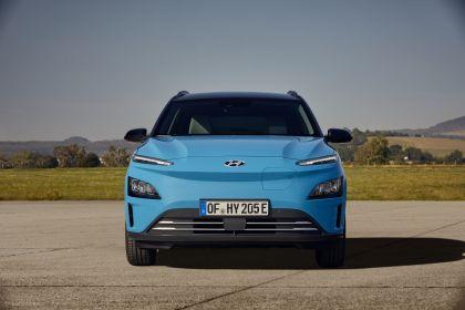 2021 Hyundai Kona electric 6