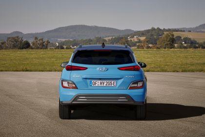 2021 Hyundai Kona electric 7
