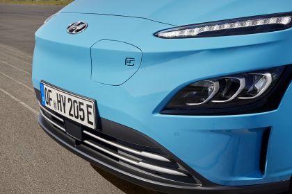 2021 Hyundai Kona electric 11