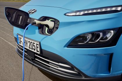 2021 Hyundai Kona electric 13