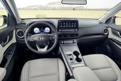 2021 Hyundai Kona electric 14