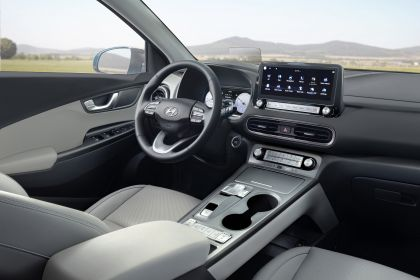 2021 Hyundai Kona electric 15