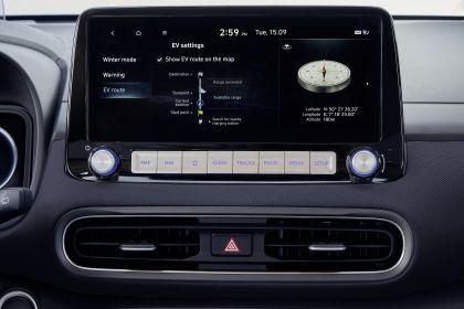 2021 Hyundai Kona electric 17