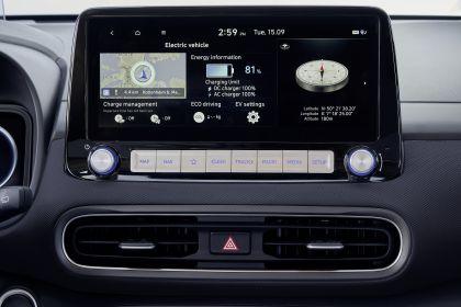 2021 Hyundai Kona electric 18
