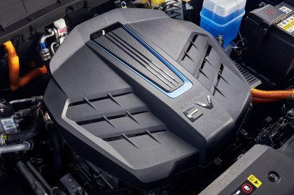 2021 Hyundai Kona electric 19