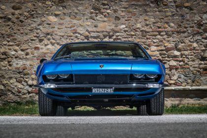1970 Lamborghini Jarama GT 1