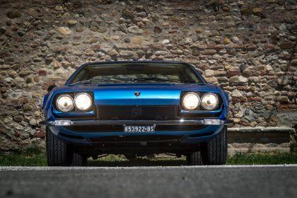 1970 Lamborghini Jarama GT 2