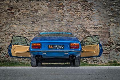 1970 Lamborghini Jarama GT 4