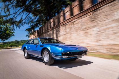 1970 Lamborghini Jarama GT 6