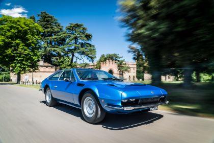 1970 Lamborghini Jarama GT 7