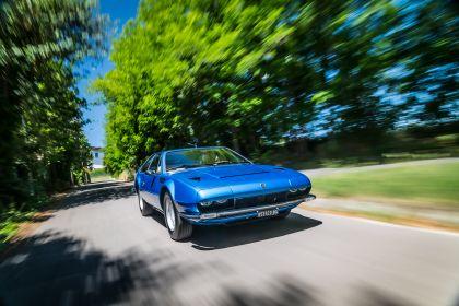 1970 Lamborghini Jarama GT 8