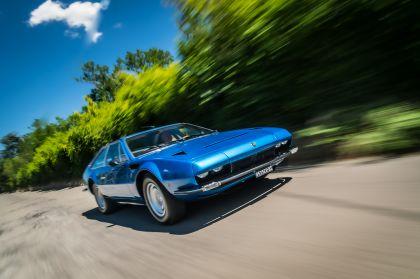 1970 Lamborghini Jarama GT 9