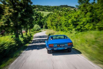 1970 Lamborghini Jarama GT 12