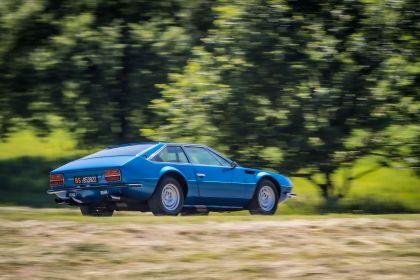 1970 Lamborghini Jarama GT 13
