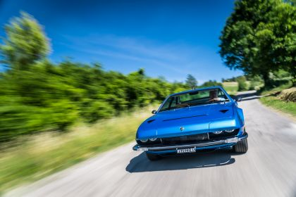 1970 Lamborghini Jarama GT 17