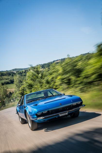 1970 Lamborghini Jarama GT 18