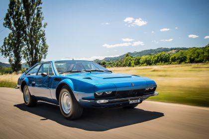 1970 Lamborghini Jarama GT 19