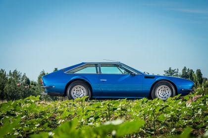 1970 Lamborghini Jarama GT 20