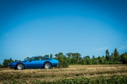 1970 Lamborghini Jarama GT 21
