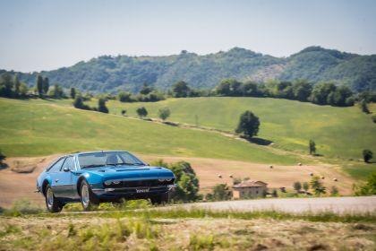 1970 Lamborghini Jarama GT 22
