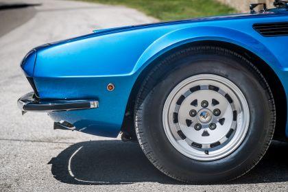 1970 Lamborghini Jarama GT 25