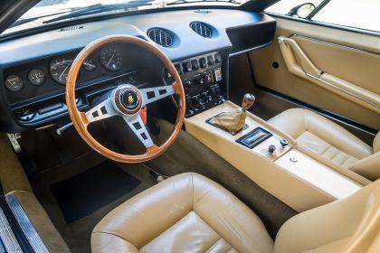 1970 Lamborghini Jarama GT 28