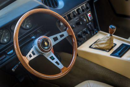 1970 Lamborghini Jarama GT 29